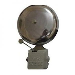 Automatic School Bell System